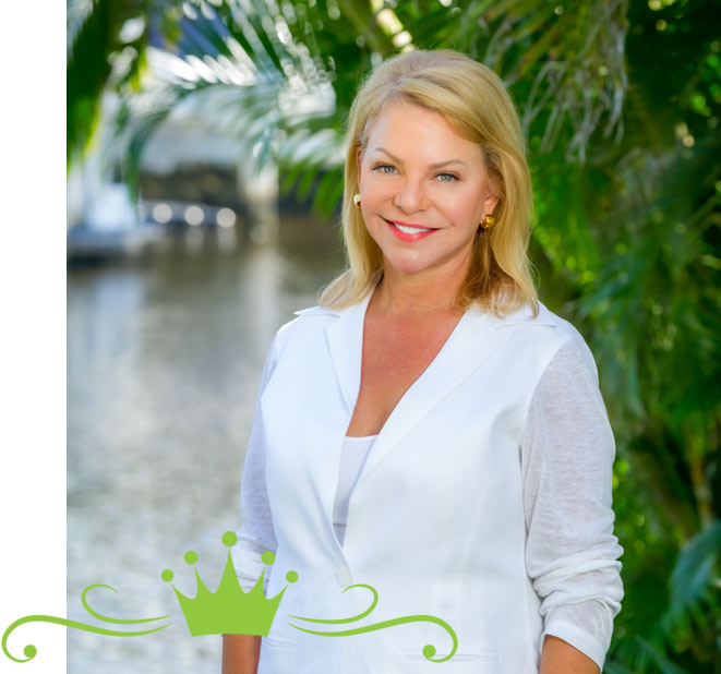 Aimee Eckenrode | Salon Professionals CEO
