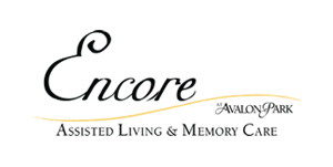 Encore Logo | Salon Professionals Communities Serviced
