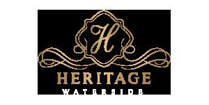 Heritage Logo | Salon Professionals Communities Serviced