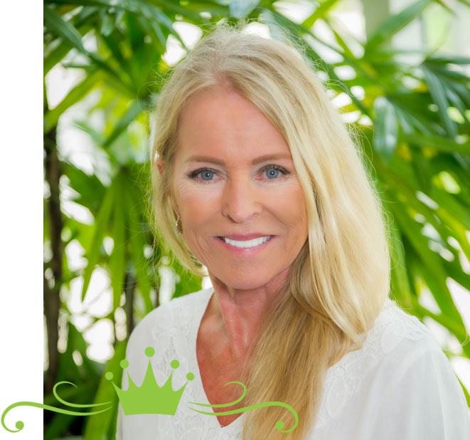 Salon Professionals Team Member Anne | Senior Spa Professionals
