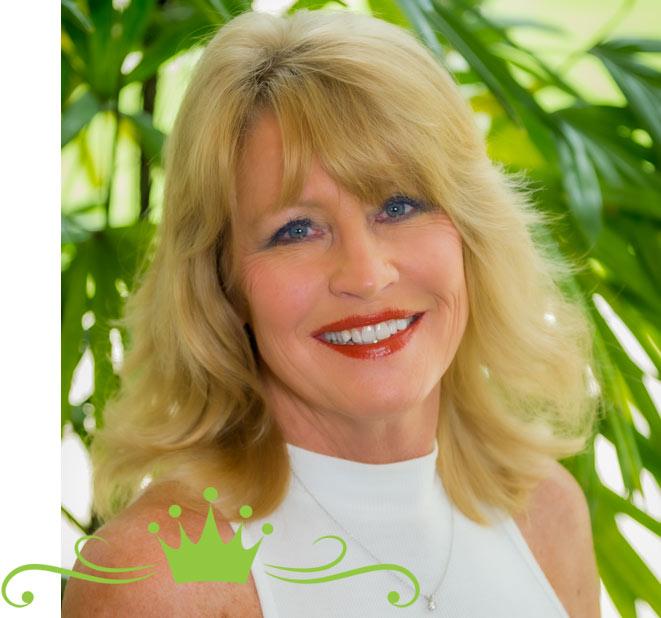 Salon Professionals Team Member Judy | Senior Spa Professionals