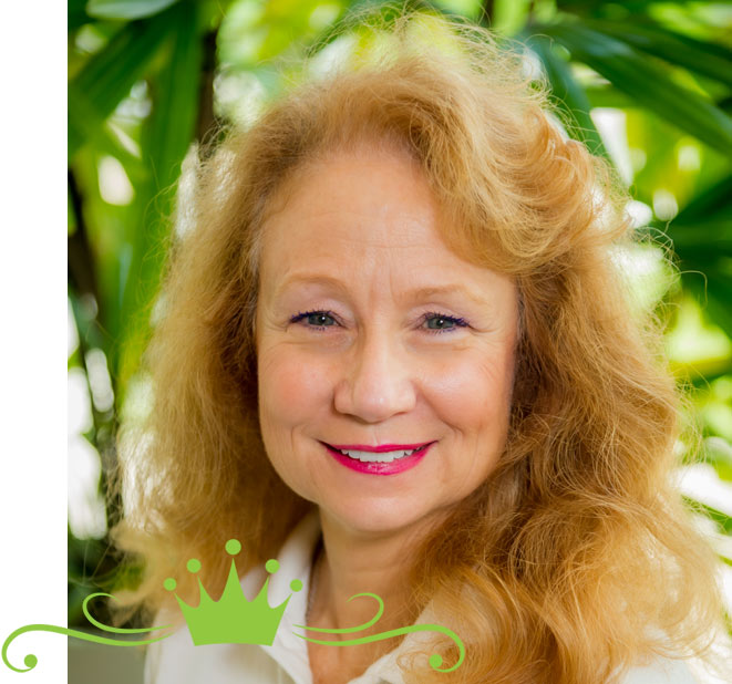 Salon Professionals Team Member Sandy | Senior Spa Professionals
