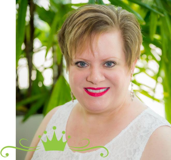 Salon Professionals Team Member Tina | Senior Spa Professionals
