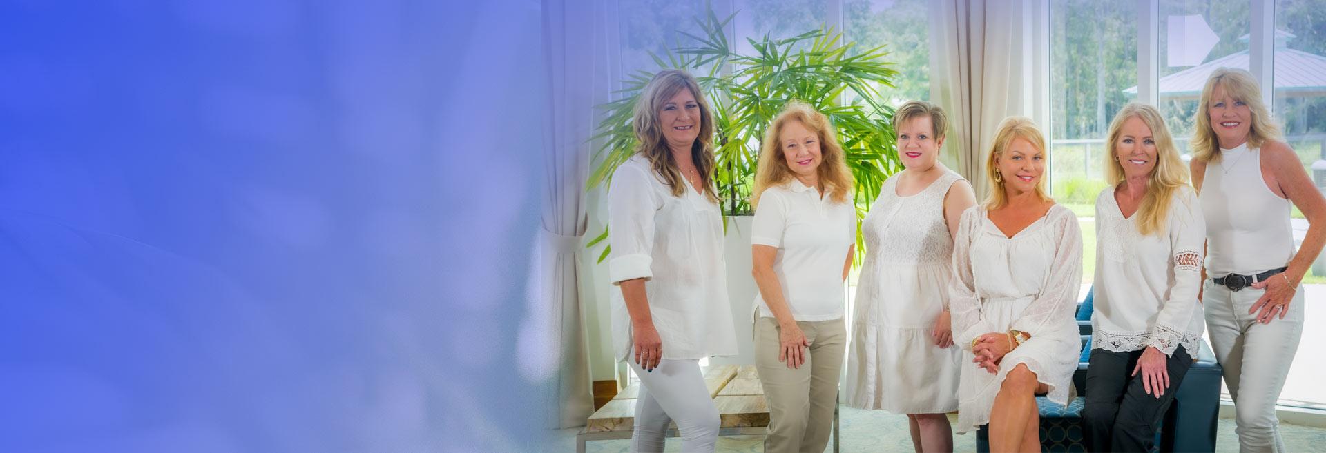Salon Professionals Team | Senior Salon & Spa Management Florida